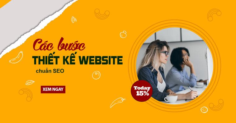 cac-buoc-thiet-ke-website-chuan-seo